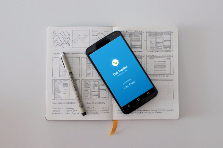 Call Tracker for Apptivo: User Guide