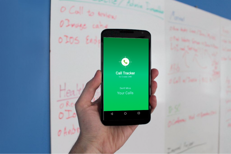 Call Tracker for Close.io: User Guide
