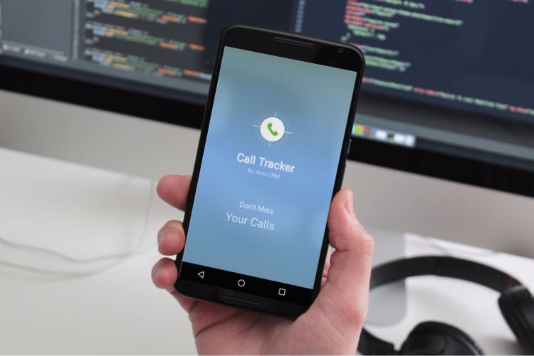 Call Tracker for amoCRM: User Guide