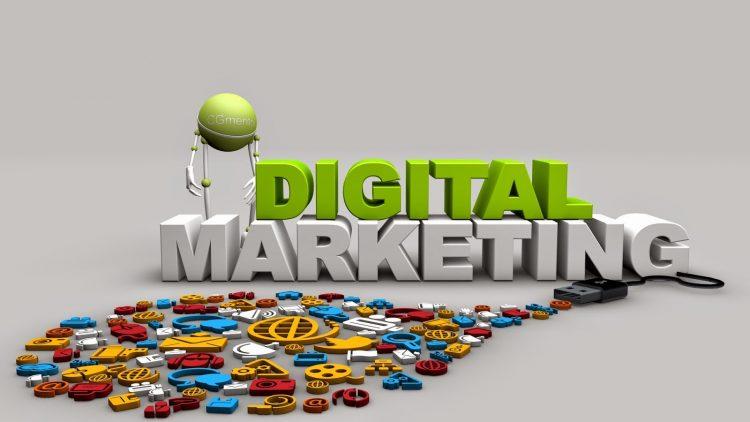 Trends of Digital Marketing in 2018