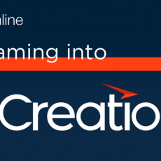 Bpm'online renaming into Creatio